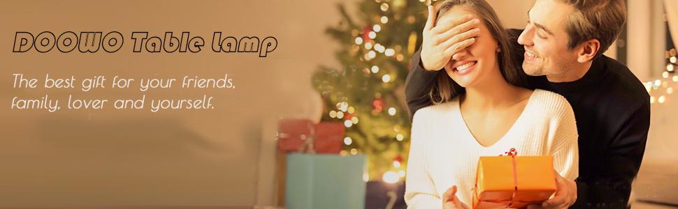 best gift lamp