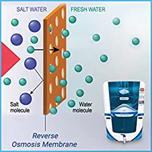 High TDS (up to 3000)Reverse Osmosis Membrane