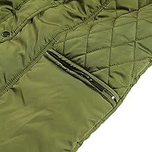 winter warm lightweight packable down coat fashionable comfortable down coat Women's Lightweight