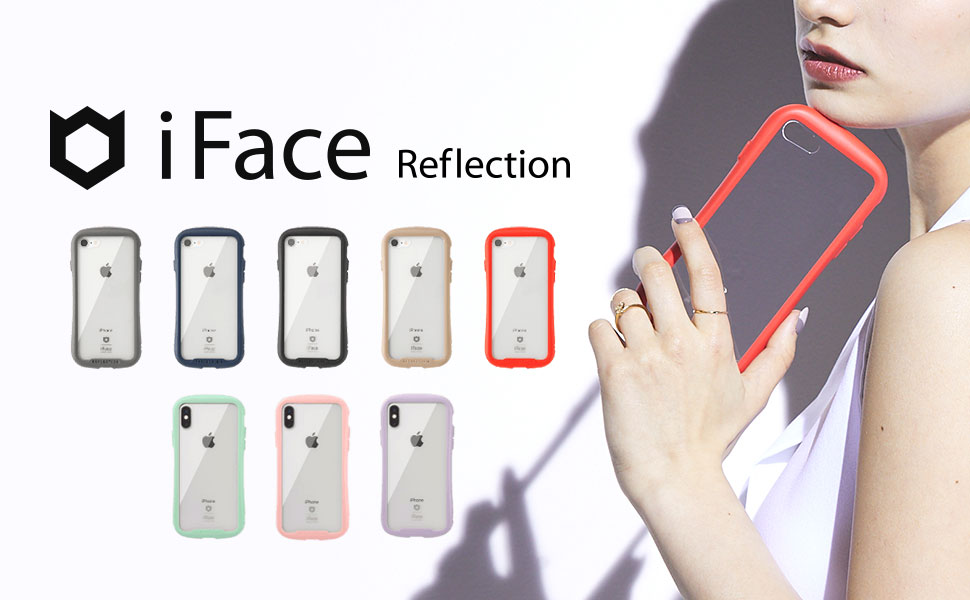 iFace クリア