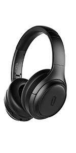 TT-BH060 Active Noise Cancelling Bluetooth Headphones