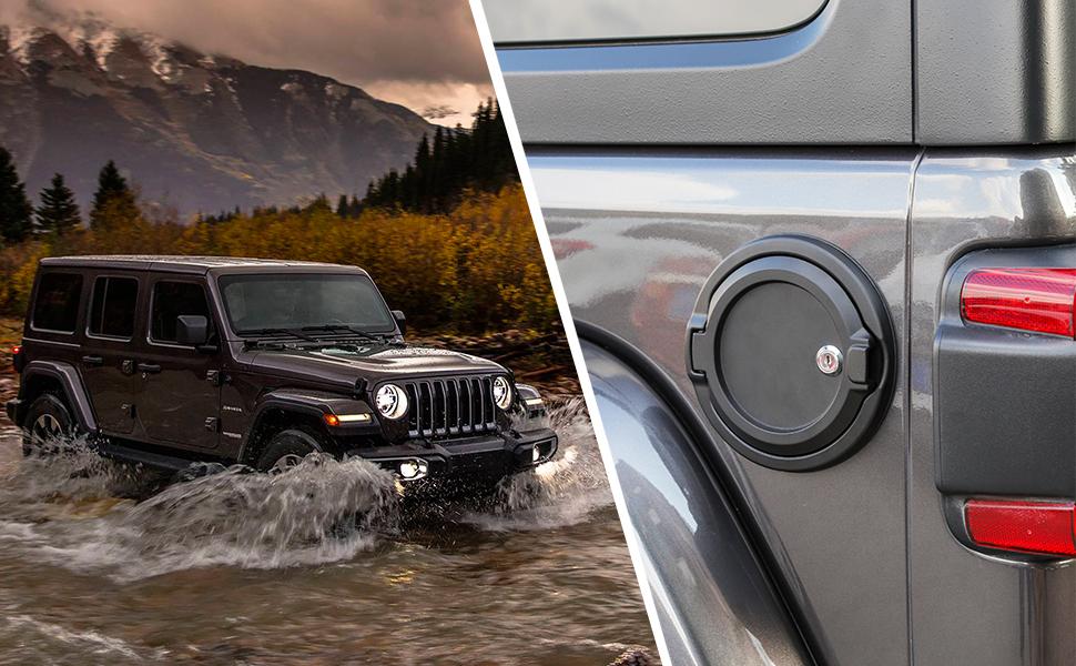 jeep accessories jl