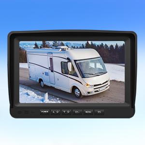 backup camera for truck