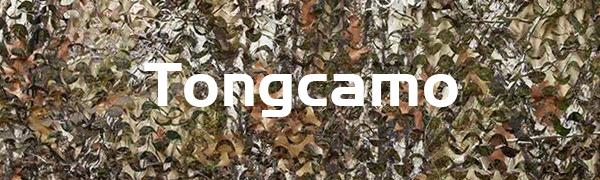 Tongcamo