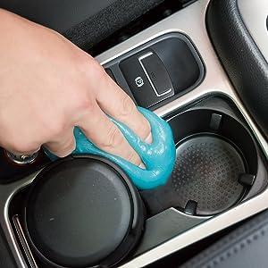 car goop cleaner
