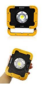 充電式 led 作業灯 20w yc-02w yc02w