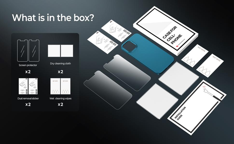 slim iphone 12 pro case