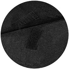 Water Resistant Canvas Crossbody Bag Messenger Bag Satchel Shoulder