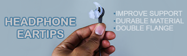 BOSE HEADPHONES IN EAR HEADSET