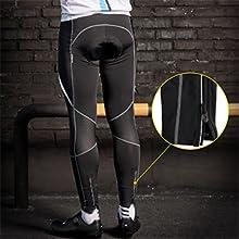 cycling tights men