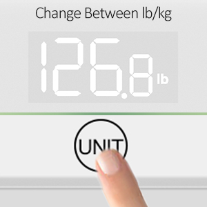 bath body scale 200 kg kilogram 400 pound lb  digital