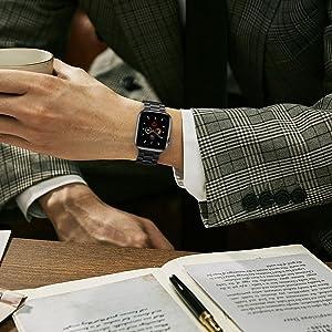 Bracelet de montre pour Apple Watch