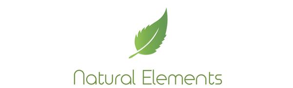 Natural Elements Logo Natural Weed Killer Glyphosate free non toxic pet friendly kid friendly