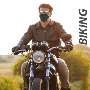 Biking Mask