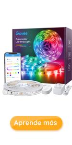 Govee Tiras LED Dreamcolor