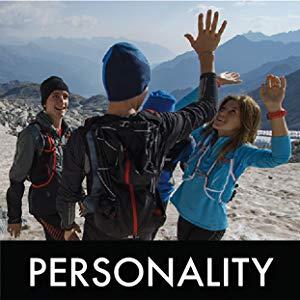 salomon personality