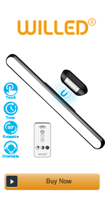 Remote Control Light Bar