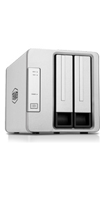 raid storagae external hard drive enclosure usb 3.1 3.0 superspeed single mode