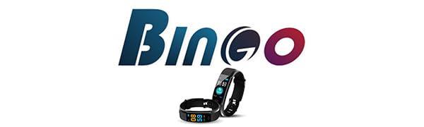 Bingo Smart Band