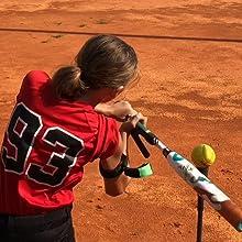 Baseball Softball Swing Training Aid