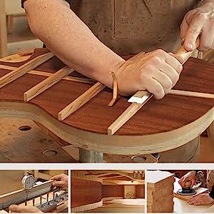 Precise Craftsmanship