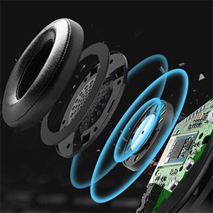 2019 Versión] Auriculares Diadema Bluetooth 5.0, YINSAN Cascos ...