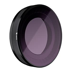 Market/&YCY Neutral Camera Lens Filter ND16, for Camera Lenses with 72mm Filter Lines
