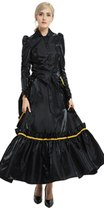 victorain dress