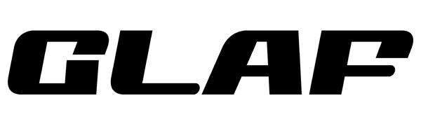 glaf helmet knee pad wrist pad and elbow pad