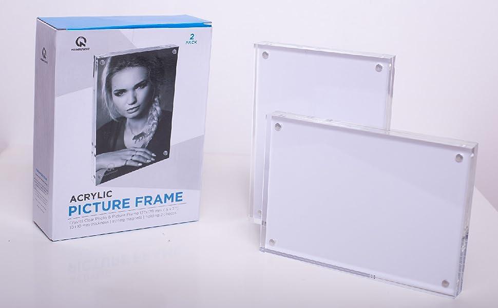 Kluger Punkt Photo Frame
