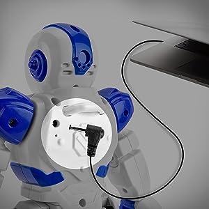 robot toy
