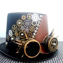 Steampunk Clothing Accessory