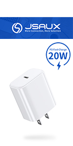 20w usb c charger