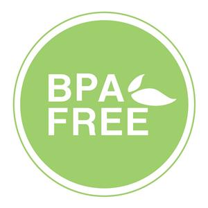 BPA FREE Baby Bowl
