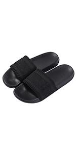 Summer Beach Slide Sandals