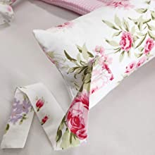 pink co sleeping for girls