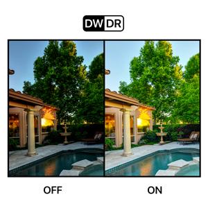 Advanced DWDR Technology