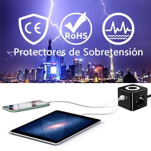 Proteccion Sobretension