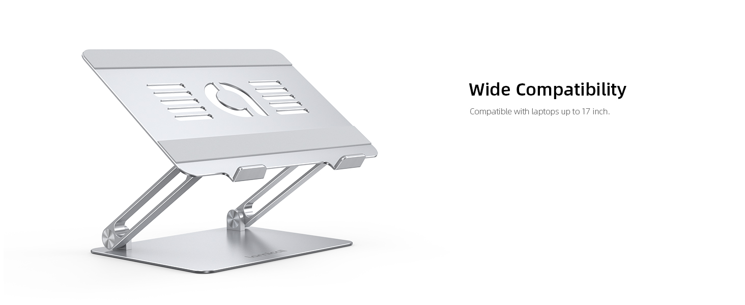 laptop riser stand