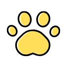 pawprintdog badogshhop