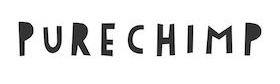 """""""purechimp"""" logotipas"""