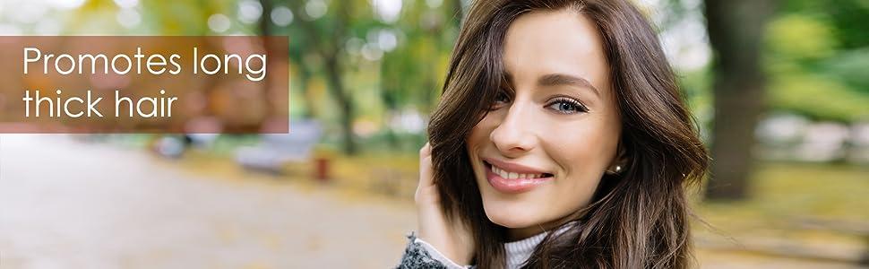 موقد النباتية جميع الشامبو مكيف الشعر الطبيعي تعيين البيوتين طويلة صحية سلسة قوية العضوية