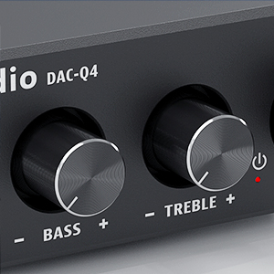 Fosi Audio DAC Q4