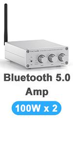 Fosi Audio BT20A-S