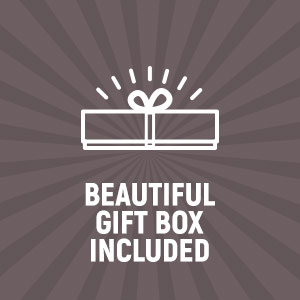 LuLu 11 comes in a beautiful gift box included to impress your special someone