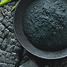 activated charcoal bamboo skin care anti-aging cleansing under eye masks face masks men's skin care