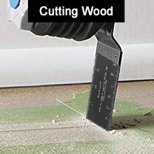 oscillating saw blades