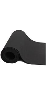 Rubber Foam Sheet