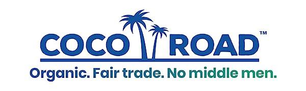 Coco Road logo