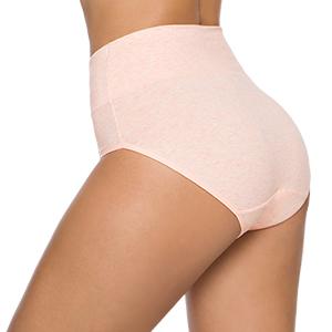 high waist underwear women